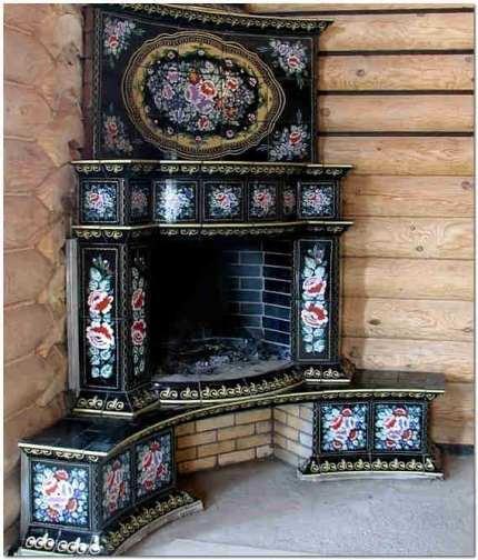 Майолика – роскошь и красота керамической плитки