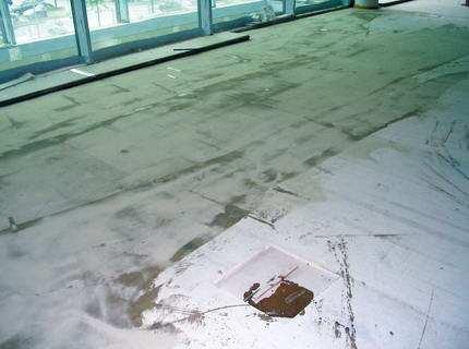 Грунтовка для бетона – выбираем адгезионный состав