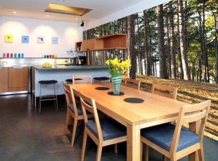 Фотообои для кухни – магические инструменты современного дизайна
