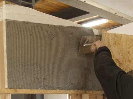 Эластичный клей для плитки – залог ее долговечности