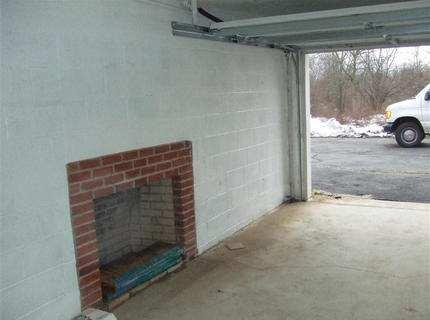 Кирпичная печь для гаража – комфорт в любое время года