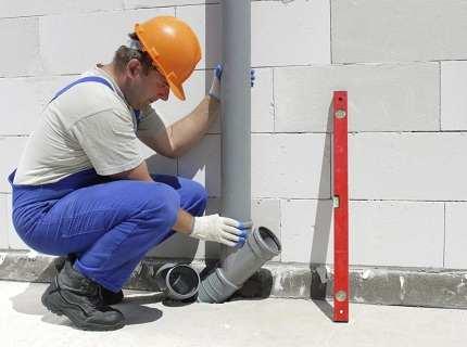 Внутренняя канализация – осуществим монтаж без ошибок