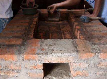 Печи для дома с водяным отоплением – подходят ли для больших площадей?