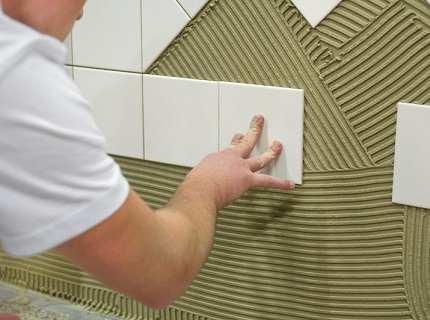 Как выбрать клей для плитки – рассмотрим все предложения