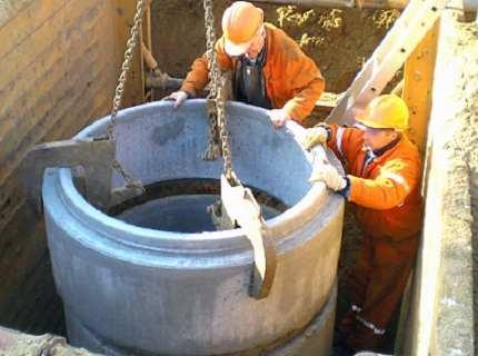 На какую глубину закапывать канализацию: рекомендации по устройству системы