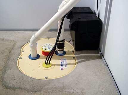 Как правильно подобрать материалы для дренажа и спасти дом от затопления?