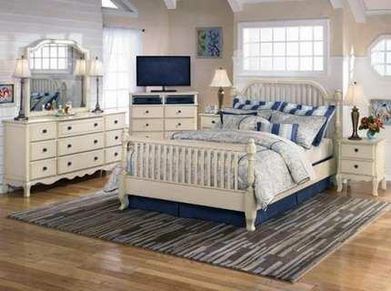 Стильные спальни – подбираем атмосферу для отдыха