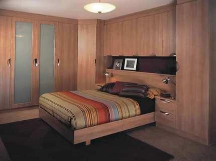 Мебель-трансформер для спальни – как установить компактно и со вкусом?