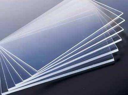 Для каких целей используют стекло акриловое?