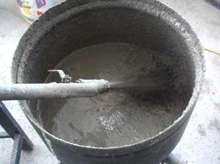 Раствор для штукатурки стен, осваиваем рецептуры приготовления