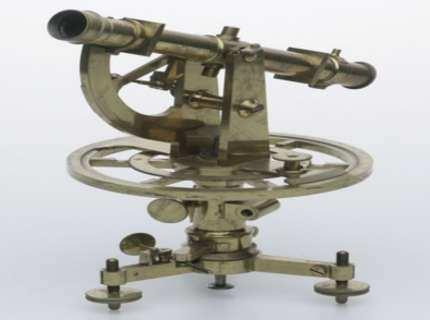 Теодолит Т30 – проследим эволюцию оптических приборов