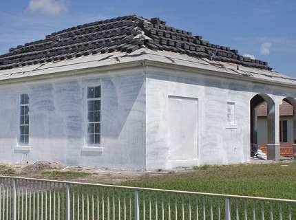 Фасадная грунтовка – забота о «внешности» вашего дома