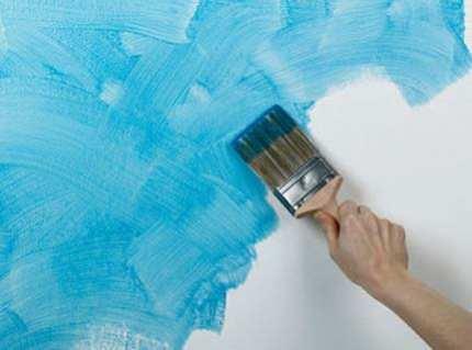 Водоэмульсионная краска: технические характеристики и способ производства