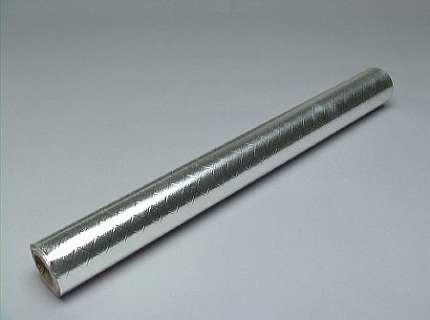 Фольга алюминиевая: ее свойства и сфера применения