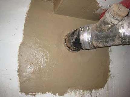 Гидроизоляция глубокого проникновения – пропитка для сухой атмосферы в доме