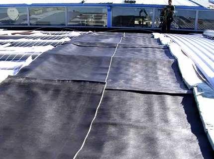 Шумоизоляция крыши дома – повышаем акустический комфорт своего жилища