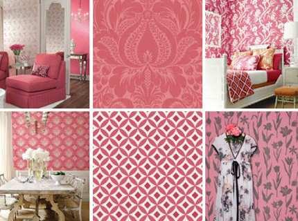 Поклейка текстильных обоев, как наиболее престижный способ отделки стен