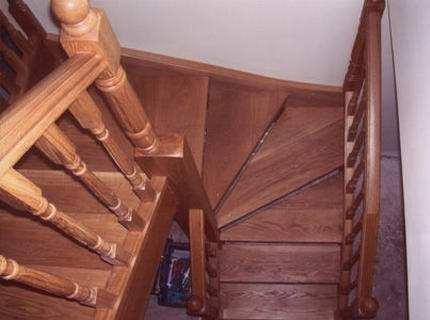 Лестницы на мансарду, без которых не обойтись