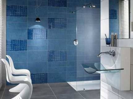 Принимаем трудное решение, какую плитку выбрать для ванной