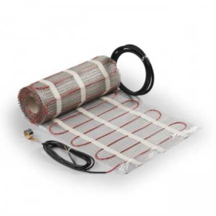 Правила монтажа электрического теплого пола