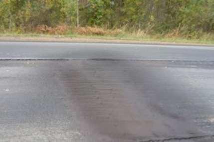 Гидроизоляция дорог