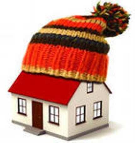 Cоветы по утеплению дома