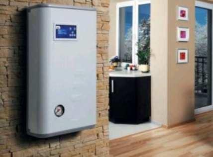 Использование электрического отопления