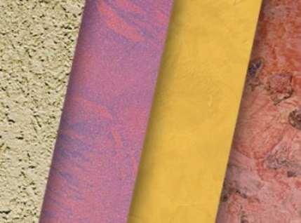 Какую штукатурку использовать - гипсовую или цементную?