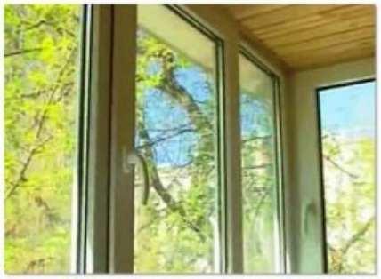 Ремонт и остекление балконов и лоджий