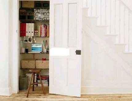 Как сделать, что бы в вашем доме стало больше места